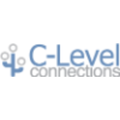 C-Level Connections Logo