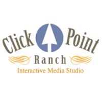 Click Point Ranch Logo