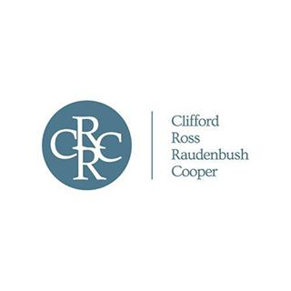 CLIFFORD, ROSS, RAUDENBUSH & COOPER, CPA'S, LLC logo