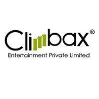 Climbax Entertainment Private Limited Logo