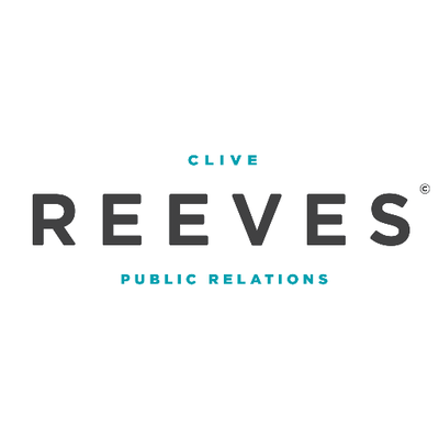 Clive Reeves Public Relations