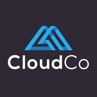 CloudCo Logo