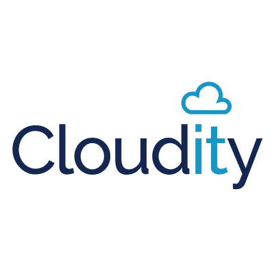 Cloudity Logo