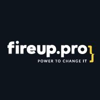 fireup.pro Logo