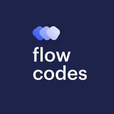 Flowcodes Logo