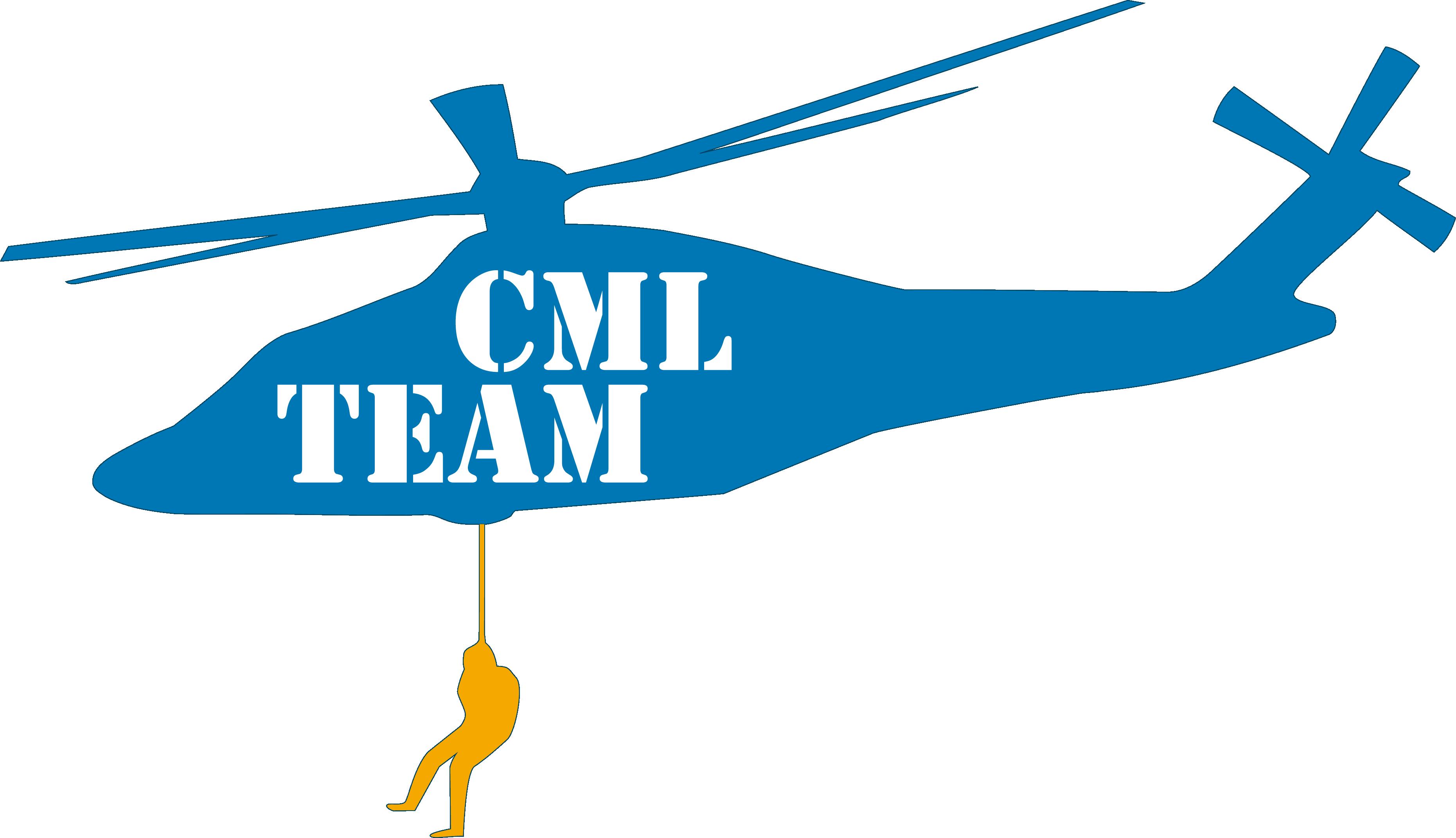 CML Team LTD Logo