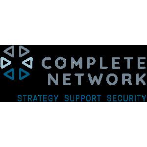 Complete Network Logo