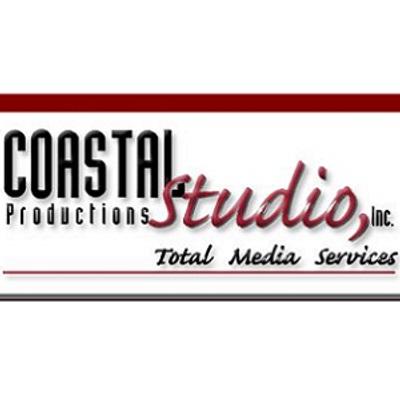 Coastal Productions Studio