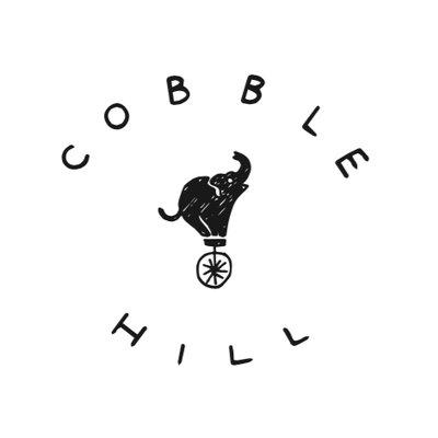 Cobble Hill Digital logo