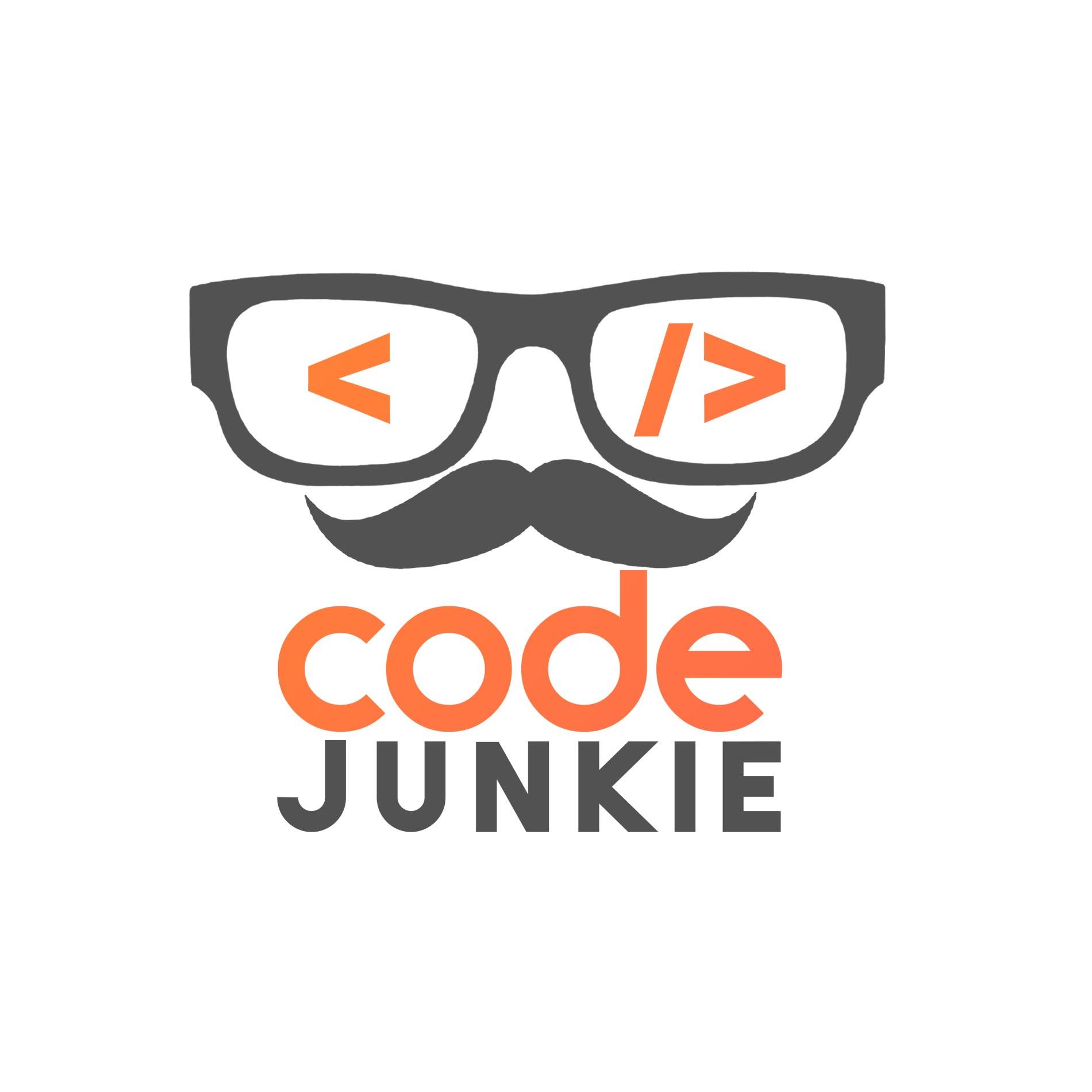 CodeJunkie Logo