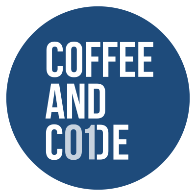 Coffee and Code Logo