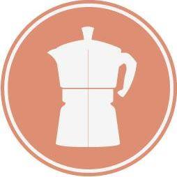 Coffeepot Digital Logo