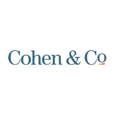 Cohen & Company Logo