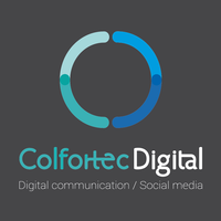 Colfortec Digital Logo