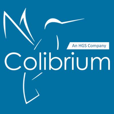 HGS Colibrium Logo