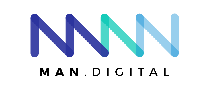 MAN Digital Logo