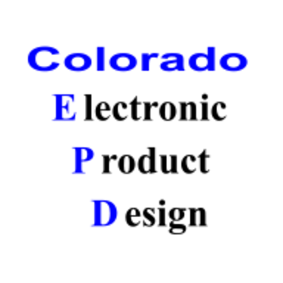 Colorado Electronic Product Design Inc Logo