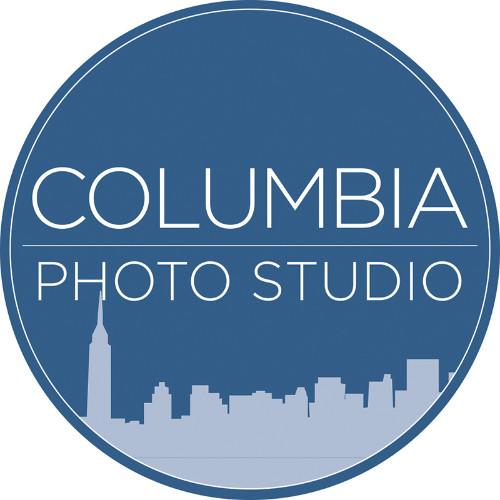 Columbia Photo Studio Logo