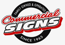 Commercial Signs Inc Logo