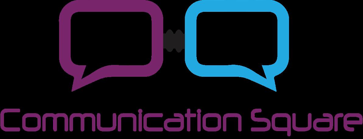 Communication Square LLC Logo