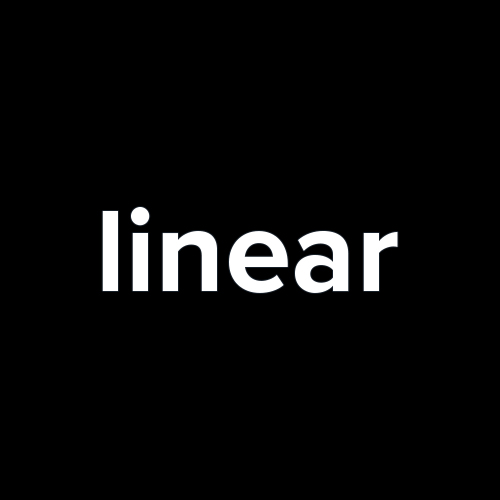 Linear Design Logo