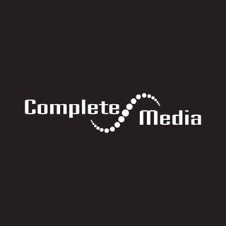 Complete Media, Inc. logo