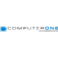 Computer One Pty Logo