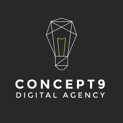 Concept9 Logo