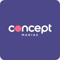 Concept Maniax Logo
