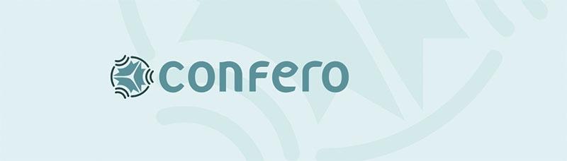 Confero Logo