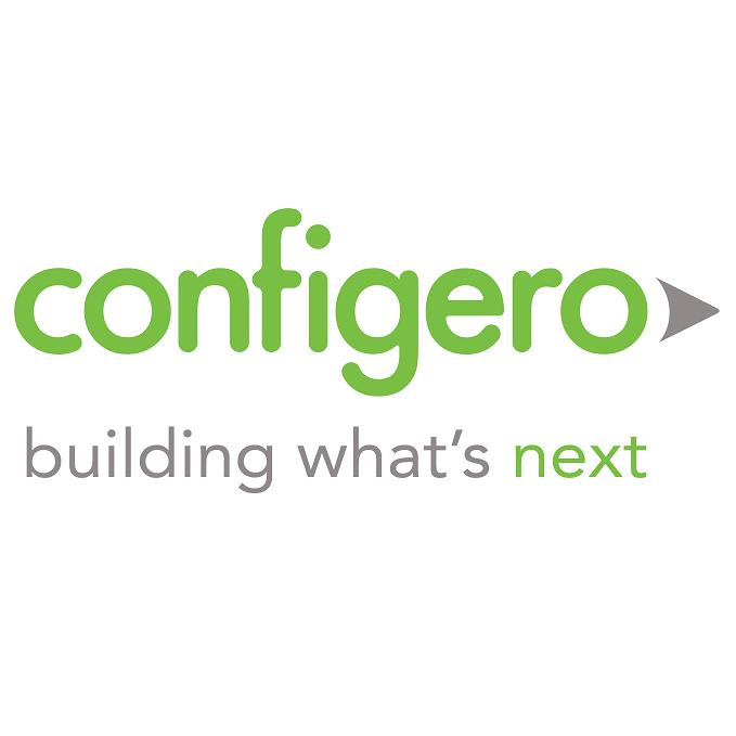 Configero Logo