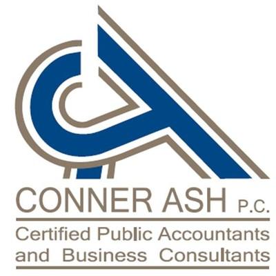 Conner Ash PC