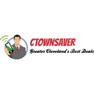 CTownSaver Logo