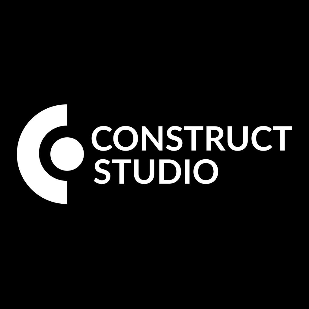 Construct Studio Logo