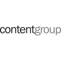 Content Group Logo
