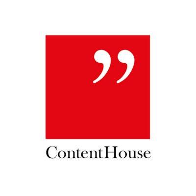 ContentHouse Logo