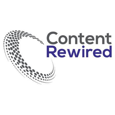 Content Rewired Logo