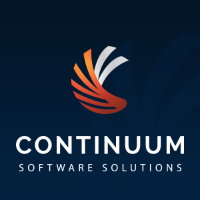 Continuum Software Solutions Inc Logo