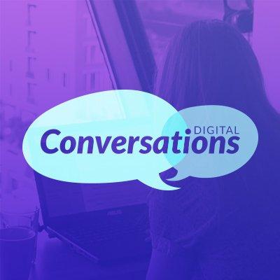 Conversations Digital Logo