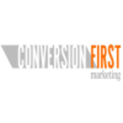 Conversion First Marketing