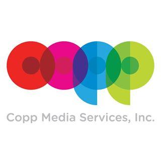 Copp Media Services logo