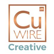 Copperwire Creative Ltd Logo