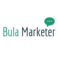 Bula Marketer Logo