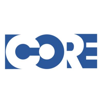 CORE Business Technologies Logo