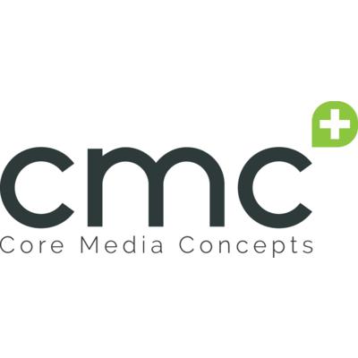 Core Media Concepts Logo