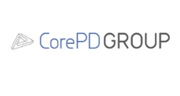 Core PD Group Logo