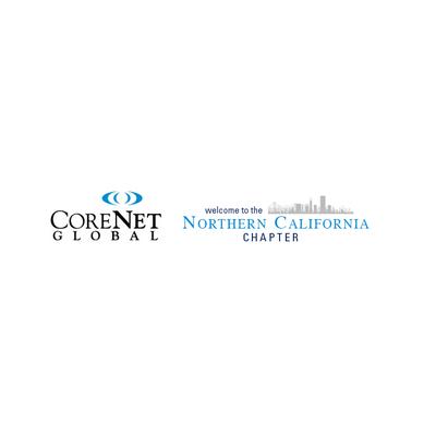 CoreNet Global - Northern California Chapter Logo