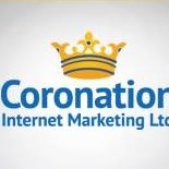 Coronation Internet Marketing Logo