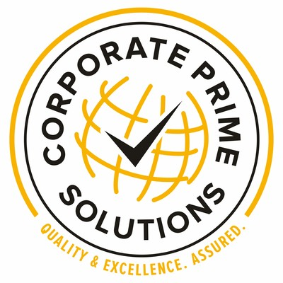 Corporate Prime Solutions Inc. Logo