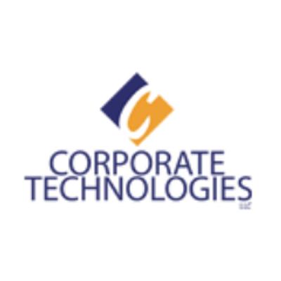 Corporate Technologies Logo